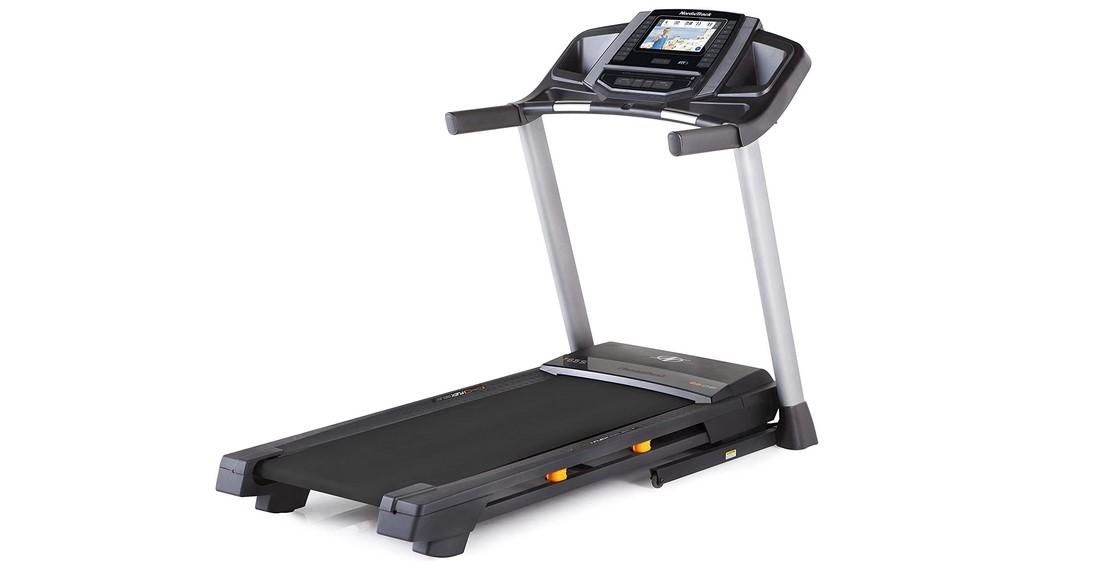Different Treadmill Types